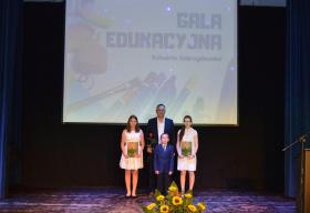 Gala Edukacyjna 21.06.2018 r.